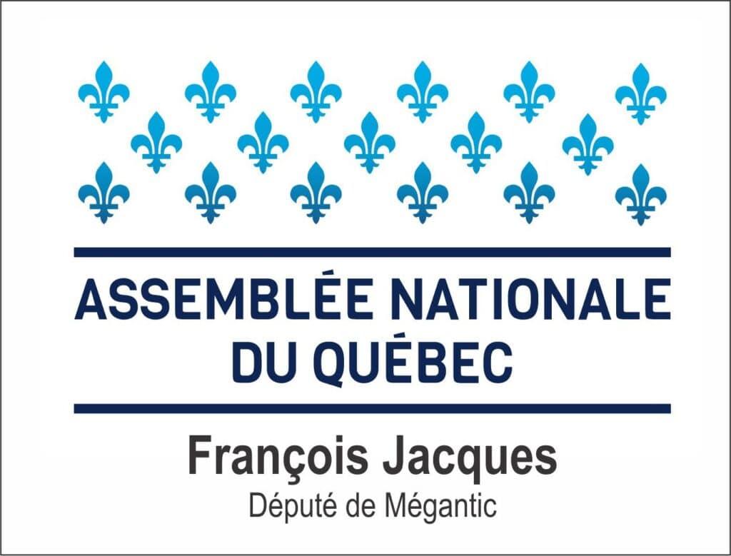 logo député francois jacques